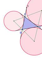 Pagini de Geometrie, formule geometrice, volume, arii, suprafete