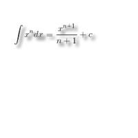 Pagini de Analiza Matematica, formule derivare, integrale