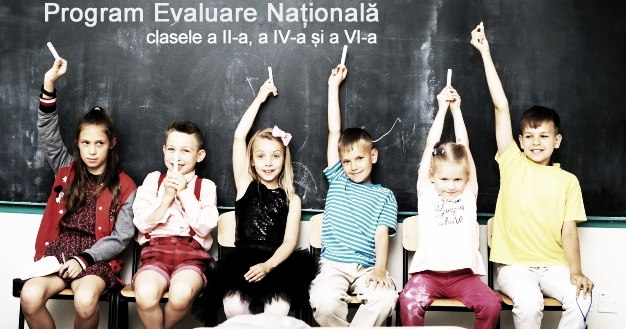 Program evaluare nationala
